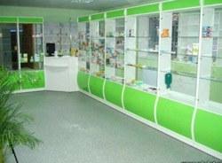 Мебель для торговли Архангельск
